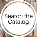 Search the Catalog Button